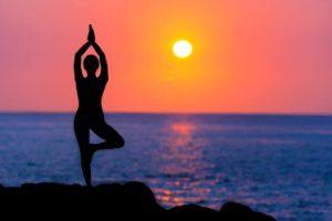 सूर्य नमस्कार, योगा, कसरत