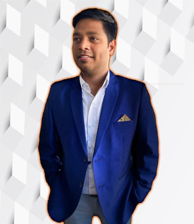 Abhishek Parekh