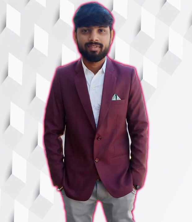 Gaurav Parekh